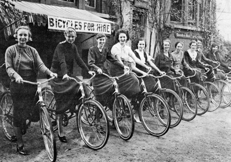 bike-women